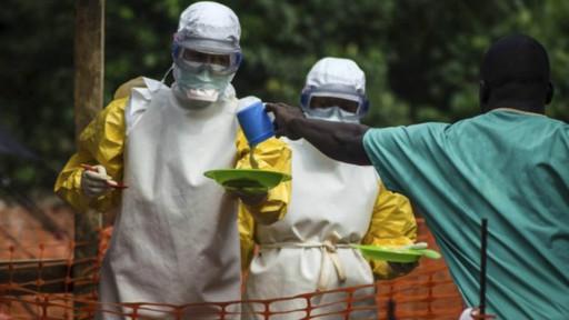 Ebola (BBC)