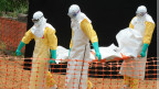 Ebola virüsünden ölüm
