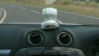 無人駕駛汽車測試