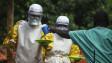 Los equipos médicos están teniendo dificultades para controlar la infección en Guinea, Liberia y Sierra Leona.