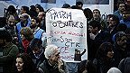 Protesto na Argentina (Reuters)