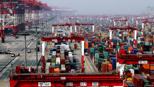 欧盟商会呼吁中国经济改革打破行业垄断