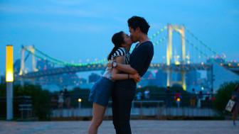 Beijo em Tóquio (100 World Kisses/ Ignácio Lehmann)
