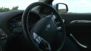 Carro sem motorista