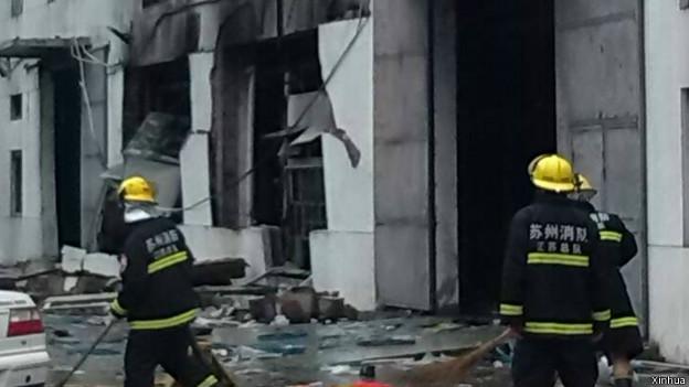 事件已導致至少65人死亡,150多人受傷