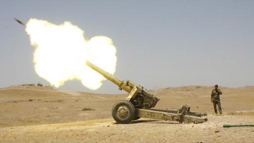 قوات البيشمركة الكردية تخطط لهجوم مضاد على مسلحي الدولة الإسلامية