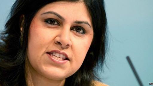 استقالة وزيرة بريطانية بسبب سياسة الحكومة حيال غزة
