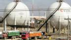 El gasoducto lleva a diario cerca de 31 millones de metros cúblicos de gas a Brasil.