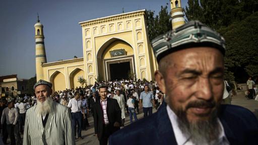 前車之鑑: 新疆或成''第二個車臣''
