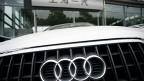 Venta de Audi en China