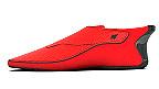 Zapatillas inteligentes diseñadas por la empresa india Ducere