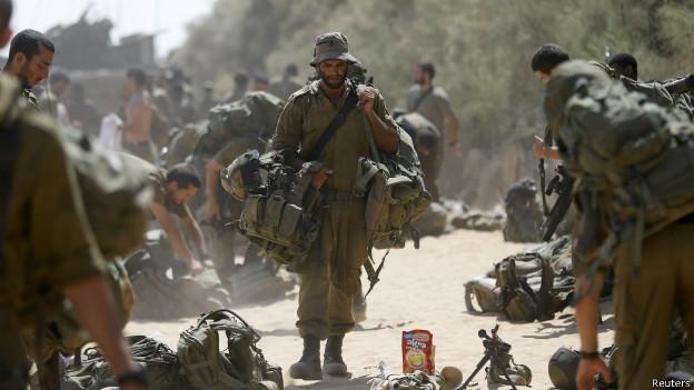 HAGAMOS ALGO POR LOS PALESTINOS - Página 2 140806204439_israel_soldiers_624x351_reuters