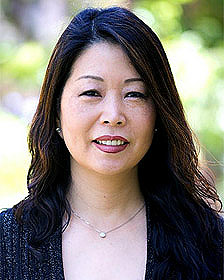 Akiko Mikamo