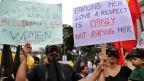 India endurece penas para menores en casos de violación o asesinato