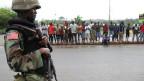 Liberia declaró estado de emergencia este jueves y aisló a dos zonas afectadas por el virus del resto del país.