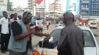 BBC kituo kipya jijini Dar es Saalam   Idhaa ya  Kiswahili imerejea nyumbani.