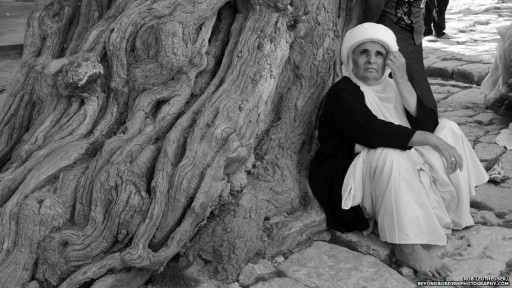 زن ایزدی