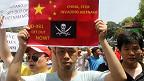 Biểu tình phản đối TQ ở Việt Nam