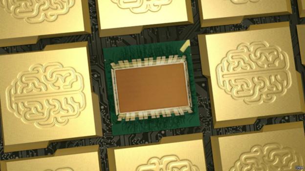 Chip de IBM
