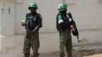 Des soldats de l'AMISOM