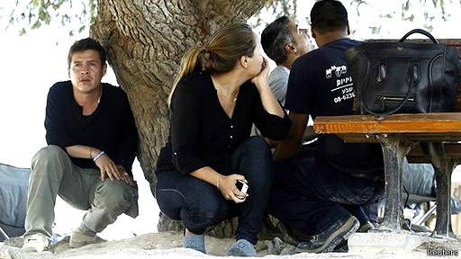 Xung đột Palestin - Israel
