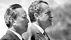 Tổng thống Nixon và Tổng thống Thiệu