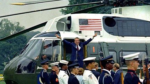 TT Richard Nixon