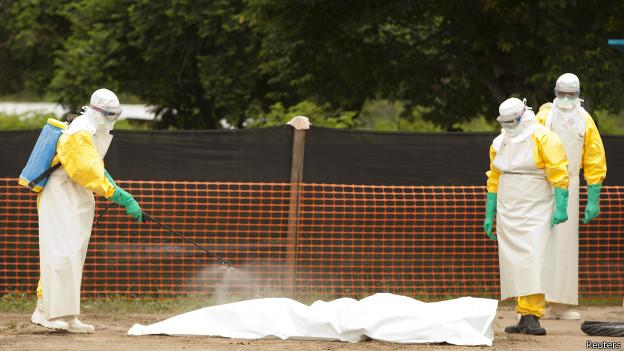 Ebola (Reuters)