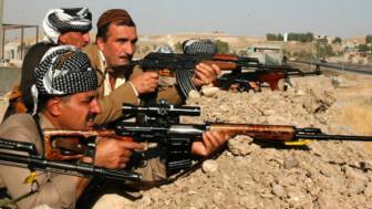 इराक़ में संकट