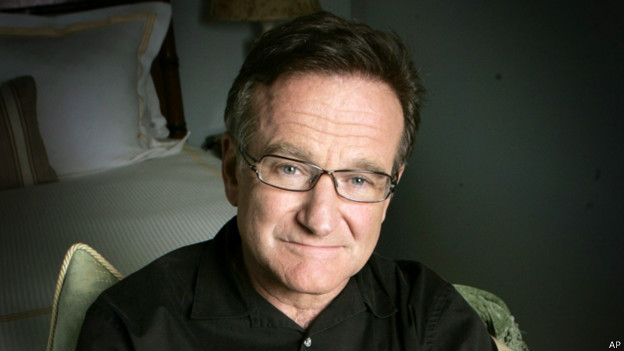 Robin Williams (AP)