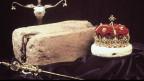 加冕石和苏格兰王室珠宝
