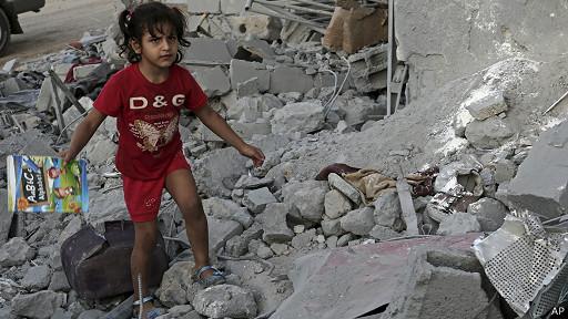 قرب إنقضاء هدنة غزة ولا اتفاق بعد في القاهرة - وادى مصر