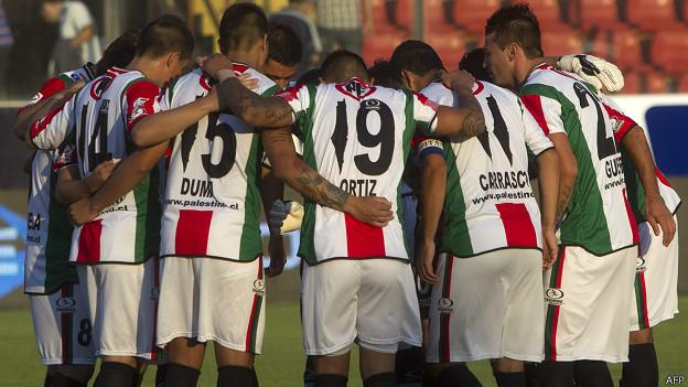 Club Deportivo Palestino