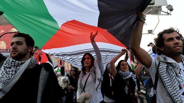 Por qué Chile es el país con más palestinos fuera del