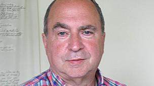Stuart Christie