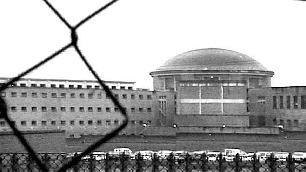 Prisión de Carabanchel en 1967