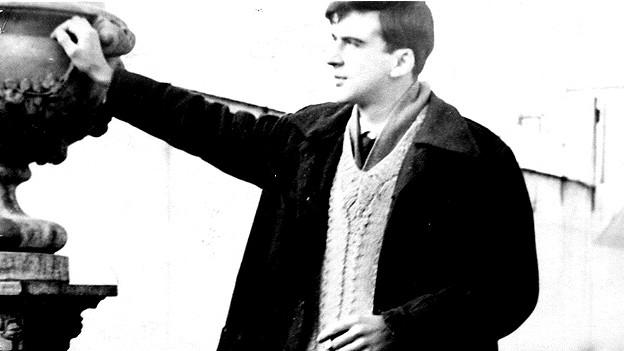 Stuart Christie en la década del 60