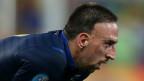 Ribery mundur dari sepak bola internasional