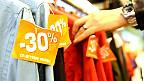Descuentos en tiendas de ropa en Europa