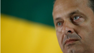 Eduardo Campos (EPA)