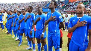 Timu ya Sierra Leone