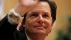 Michael J. Fox creó la fundación para investigar el Parkinson en el año 2000, después de que le diagnosticaran la enfermedad.