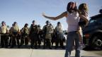 Protestos em Ferguson (AP)