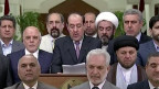 Nouri Maliki renuncia (AP)