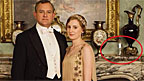 Foto: Instagram/Downton Abbey