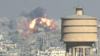 взрывы в Газе