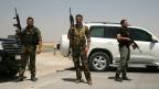 Sunitas no Iraque (AFP)