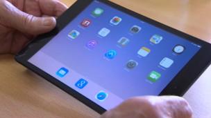 Tablet (BBC)