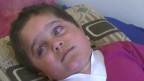 Niño Yazidí