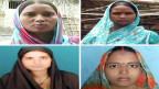 शौचालय को लेकर ससुराल में विरोध करने वाली महिलाएँ